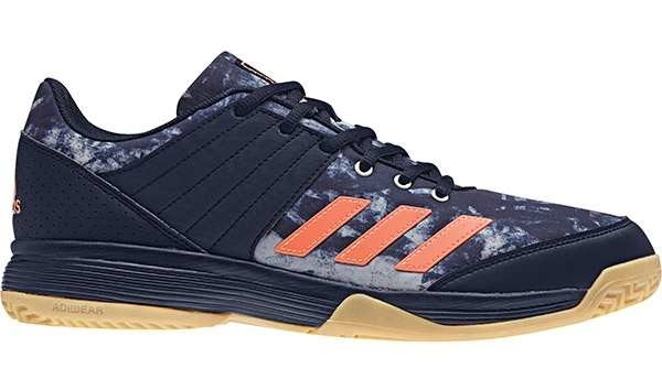 03bb82602b7520 Adidas Ligra 5 - Indoor Court Shoe - Squash Shoes
