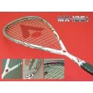 Karakal Pro MX-125 Racquet Returns