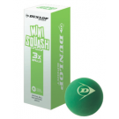 Dunlop Mini-Squash Ball - Green