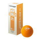 Dunlop Mini-Squash Ball - Orange