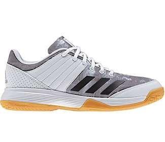 official photos efc43 87abd Adidas Ligra 5 Women's Indoor Court Shoe - Adidas - Squash Shoes